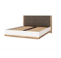 Николь-Люкс №05 Кровать двойная 1600 с ПМ