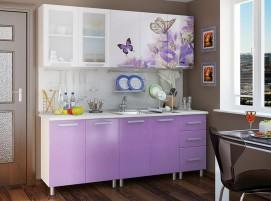 Ирис Кухня 2,0 м.