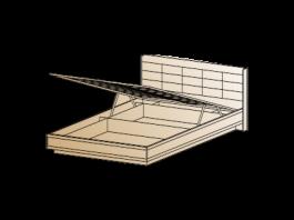 Мелисса КР-1854 Кровать 1800 мм.