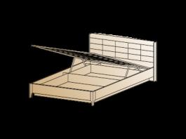 Мелисса КР-1074 Кровать 1800 мм.