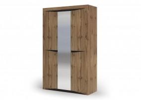 Паола ШК 702 Шкаф 3-х дверный