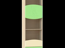 Капитошка ДК-3К Шкаф комбинированный