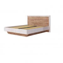Монреаль №5 Кровать с ПМ 1600 мм.