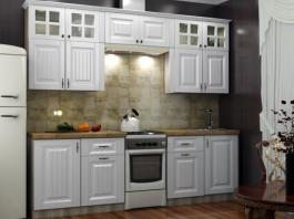 Кухонный гарнитур Dolce Vita-37