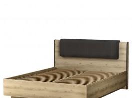 Гранж №895 Кровать 1800 мм.