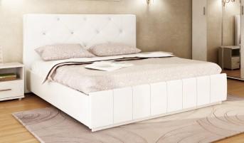 Лина Кровать на 1600 мм. с подъемным механизмом