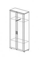 Инесса ИН-106 Шкаф для одежды