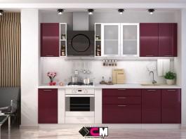 Кухня Ксения №1