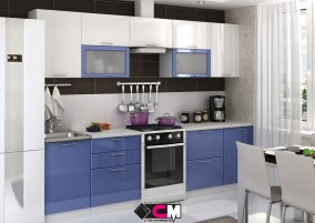 Кухня Ксения №3