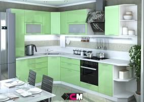 Кухня Ксения №7