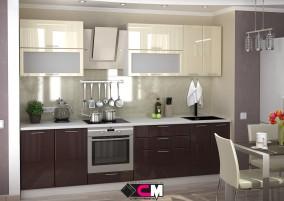 Кухня Ксения №6