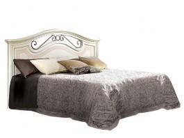 Анна АНКР-1[3] Кровать с ПМ 1600 мм с одной спинкой