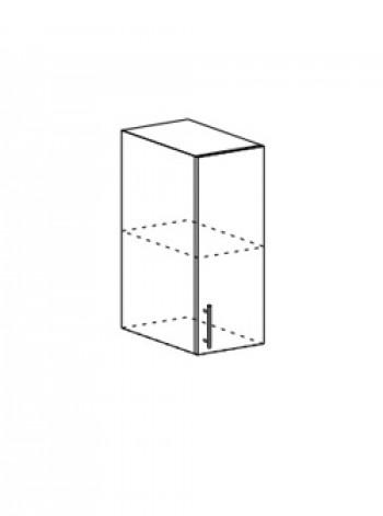 Юлия ШВ 300 шкаф верхний
