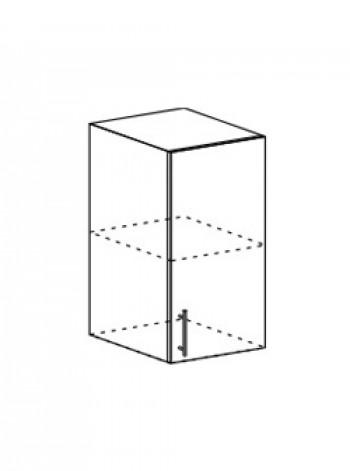 Юлия ШВ 400 шкаф верхний
