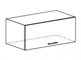 Ксения ШВГ 800 шкаф горизонтальный