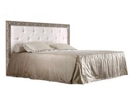 Тиффани ТФКР140-1[3] Кровать с ПМ 1400 мм мягкое изголовье