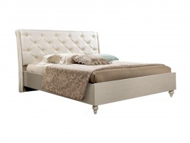 Венеция Кровать с ПМ 1400 мм